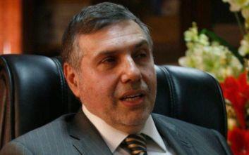 Νέος πρωθυπουργός στο Ιράκ ο Μοχάμεντ Αλάουι