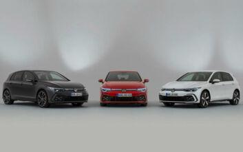 Με επίκεντρο τις εκδόσεις GT του νέου GolfH Volkswagen στη Γενεύη