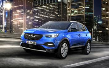 Η Opel επιστρέφει στην Ιαπωνία