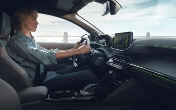 Διεθνές Φεστιβάλ Αυτοκίνησης: Βραβείο στο Peugeot e-208