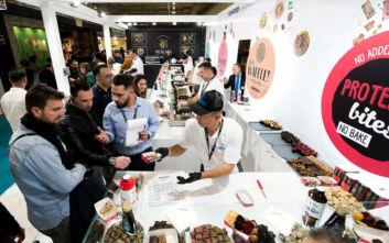 Η Kenfood για πρώτη φορά στην έκθεση θεσμό HORECA 2020