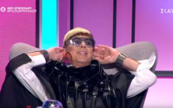 My Style Rocks 3: Ο Λάκης Γαβαλάς άλλαξε κανάλι και ξέσπασαν όλοι στα γέλια