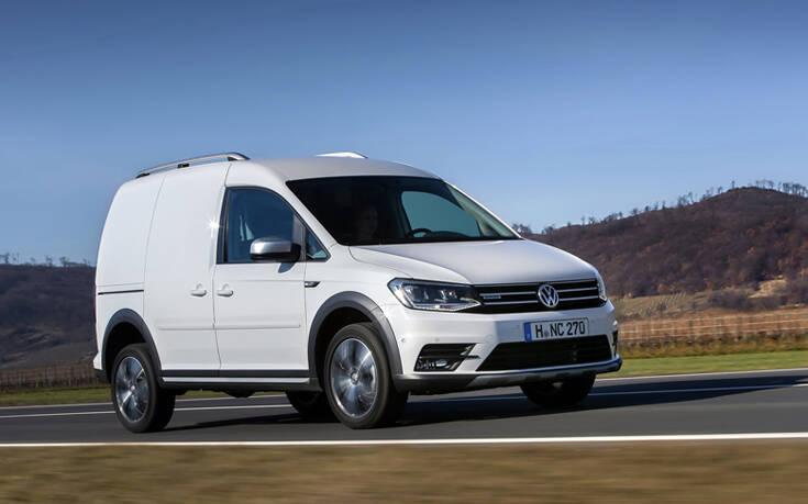 Τα επαγγελματικά Volkswagen στην 9η ARTOZYMA – Newsbeast