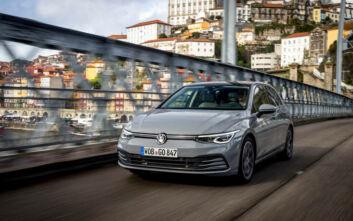 Η Volkswagen πρώτη στην Ευρώπη το 2019
