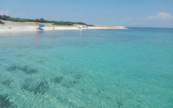 Προσφυγικό: Πρόταση για κλειστή δομή σε αυτό το «εξωτικό» νησάκι της Λέσβου