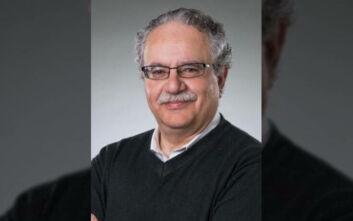 Ένας Έλληνας εξελέγη μέλος της Εθνικής Ακαδημίας Μηχανικών των ΗΠΑ