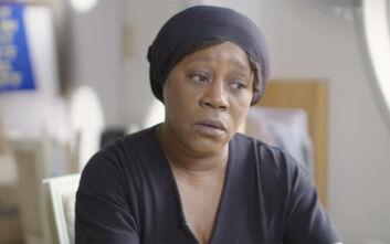 Η γυναίκα που έσπασε ένα ακόμη ταμπού στο βρετανικό γίγνεσθαι