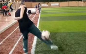 Αλησμόνητες ποδοσφαιρικές στιγμές