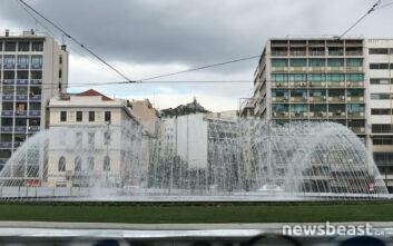Ομόνοια όπως παλιά: Έτσι θα είναι η κεντρική πλατεία της Αθήνας
