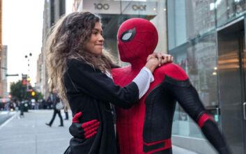 «Spider-man: Μακριά από τον τόπο του»