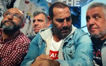 Ράδιο Αρβύλα: Βγήκε η πρώτη τους διαδικτυακή εκπομπή μετά τη διαμάχη με τον ΣΚΑΪ