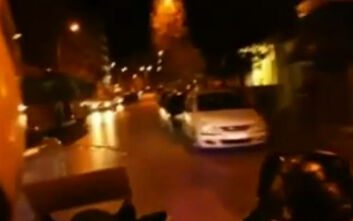 Τροχαίο με εγκατάλειψη στη Γλυφάδα: Νεκρός 25χρονος μοτοσικλετιστής