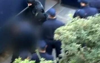 Δίκη Τοπαλούδη: «Είστε προκλητικός, ελπίζω να σας κοπεί το γέλιο» είπε η εισαγγελέας στον έναν κατηγορούμενο