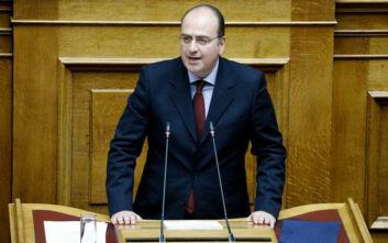 Λαζαρίδης: Η κυβέρνηση βάζει τάξη στις ΜΚΟ
