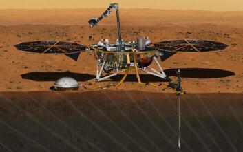 Χάλασε διαστημικό εργαλείο της NASA και να πώς σκέφτεται να το κάνει να δουλέψει