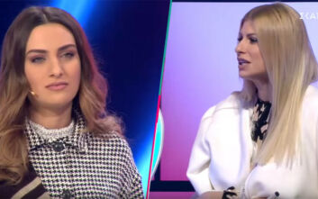 My Style Rocks 3: Ένταση στο πλατό ανάμεσα σε Ευρυδίκη Παπαδοπούλου και Τζώρτζια Παναγή