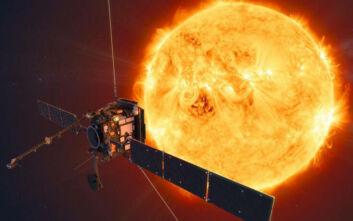Ξεκίνησε το ταξίδι του προς τον Ήλιο το Solar Orbiter - Ο ρόλος Έλληνα επιστήμονα