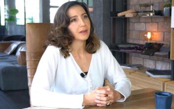 Μαρία Ελένη Λυκουρέζου: Δεν μπορούσα να βγω χωρίς να έχω πάρει κοκαΐνη