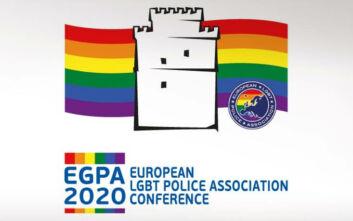 ΣΥΡΙΖΑ κατά κυβέρνησης για το «όχι» στο Ευρωπαϊκό Συνέδριο LGBT αστυνομικών