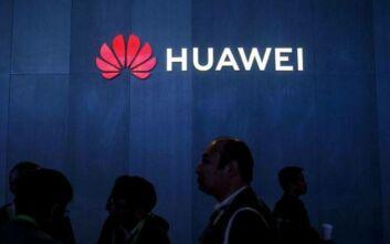 ΗΠΑ: Η Huawei συνιστά απειλή για το ΝΑΤΟ