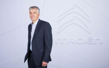 Νέος CEO στην Citroen