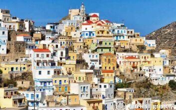 Πώς η Κάρπαθος μπορεί να πρωταγωνιστήσει στον τουρισμό