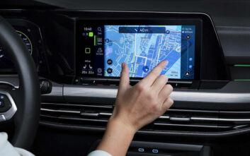 Έρχεται το Volkswagen Golf της ψηφιακής εποχής