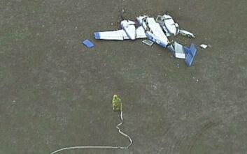 Αεροσκάφη συγκρούστηκαν στον αέρα στην Αυστραλία – Τέσσερις οι νεκροί