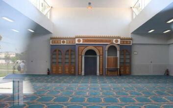 Το καλοκαίρι θα λειτουργήσει το ισλαμικό τέμενος στην Αθήνα