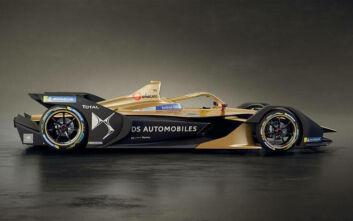DS Gen 2 EVO: Το γαλλικό μονοθέσιο για το πρωτάθλημα της Formula E