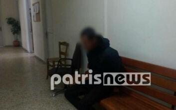 Στον εισαγγελέα ο 35χρονος που χτύπησε τη μάνα και βίασε την κόρη στη Νέα Μανωλάδα