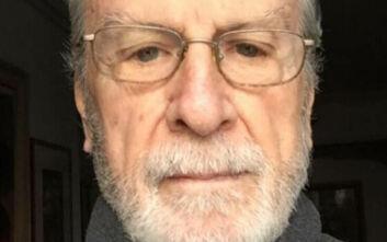 Δημήτρης Τσούτσης: Το Εθνικό Θέατρο αποχαιρετά τον σπουδαίο ηθοποιό και φίλο