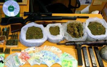 Οι εξηγήσεις της πρώην παίκτριας ριάλιτι που συνελήφθη για ναρκωτικά και όπλα