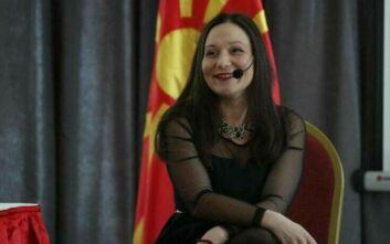 «Ξηλώθηκε» η υπ. Εργασίας της Βόρειας Μακεδονίας για την επίμαχη πινακίδα