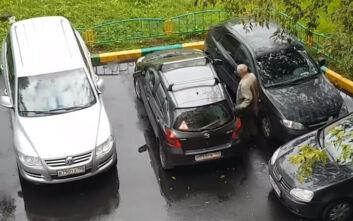 Θέλουν πολλή δουλειά ακόμη στο παρκάρισμα
