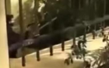 Η ΑΣΟΕΕ καταδικάζει την είσοδο αστυνομικού με όπλο, θα απευθυνθεί στις εισαγγελικές Αρχές