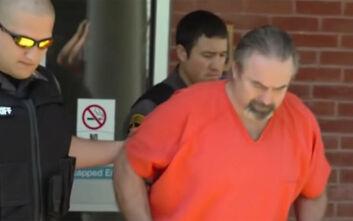 Σκότωσε τον γιο του για τα λεφτά της ασφάλειας, αποκαλύφθηκε πως δολοφόνησε και τη γυναίκα του
