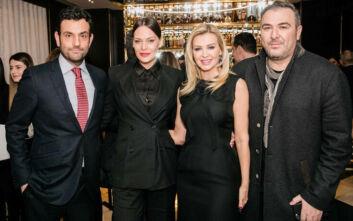 Βραδιά Eπίσημων Eγκαινίων για το Πολυτελές Ξενοδοχείο Academias Hotel