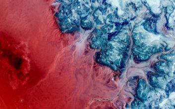 Δείτε 1.000 νέες αεροφωτογραφίες από τον πανέμορφο πλανήτη μας