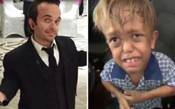 Δήμος Γιγαντάκης για 9χρονο: Δεν πιστεύω ότι είναι το μοναδικό παιδί που έχει αυτή την αντιμετώπιση