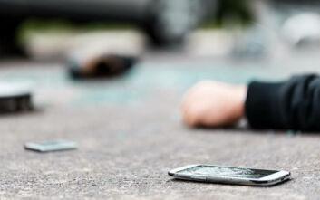 Τροχαίο δυστύχημα στην Πέλλα: Νεκρός ένας 23χρονος όταν η μοτοσικλέτα του έπεσε πάνω σε δέντρο