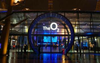Συναγερμός στο Λονδίνο – Εκκενώνεται η O2 Arena
