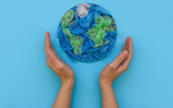 Πλαστικό: Ένας πολύτιμος πόρος που χρήζει ορθολογικότερης χρήσης