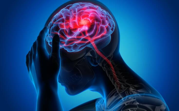 Η «covid μακράς διαρκείας» πλήττει τον εγκέφαλο αλλά και πολλά όργανα του σώματος