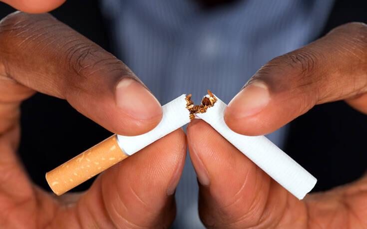 Η Νέα Γενιά Έρχεται το Κάπνισμα Φεύγει