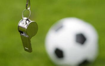 Ξένοι διαιτητές και στο ποδοσφαιρικό πρωτάθλημα της Κύπρου