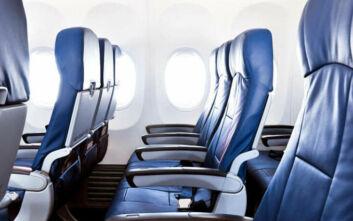 Αυτή είναι η πιο ασφαλής θέση στο αεροπλάνο για να μην κολλήσετε κορονοϊό
