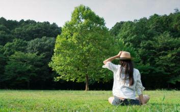 Το ταξίδι της αυτογνωσίας υπάρχει και είναι μια εμπειρία εντελώς… αλλού