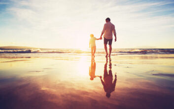 «Χωρίς επαφή με τον πατέρα 1 στα 10 παιδιά χωρισμένων γονιών»