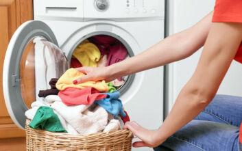 Τρία πράγματα που δεν γνωρίζατε ότι μπορείτε να πλύνετε στο πλυντήριο